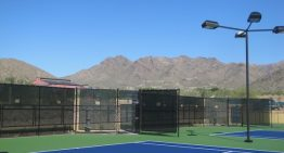 DC Ranch Village Tennis Center Opens