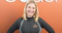 5 Fitness Favorites: Amanda Coe
