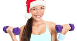 How Do You Avoid Holiday Weight Gain