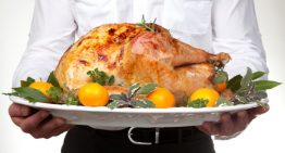 Healthy Ways to Use Thanksgiving Leftovers