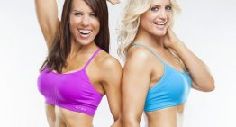 5 Fitness Favorites: Kim Miller & Shannon Dougherty