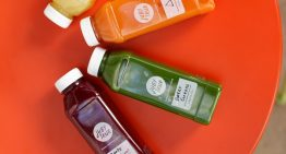 Detox Diary: My 2-Day Juice Cleanse