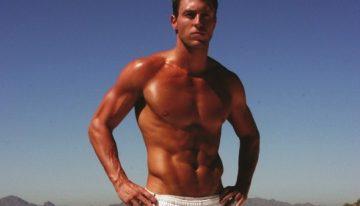 Hot Body Secrets: Lucas James