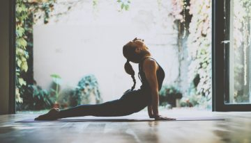 The Best Yoga Studios In Phoenix