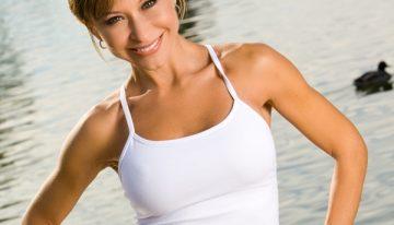 5 Fitness Favorites: Catherine Anaya