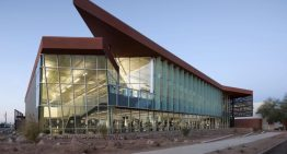 10 Most Impressive College Gyms and Rec Centers