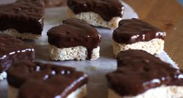 5 Healthy Valentine's Day Chocolate Recipes