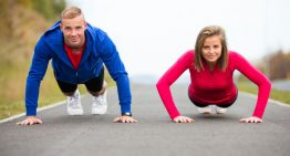 Can Couples Workout Together?