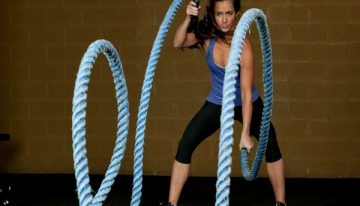 5 Fitness Favorites: Nikki Metzger