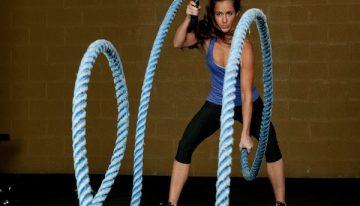 5 Fitness Favorites: Nikki Metzger
