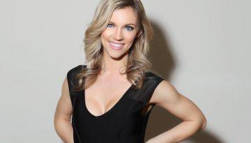 5 Fitness Favorites: Kat Hurd