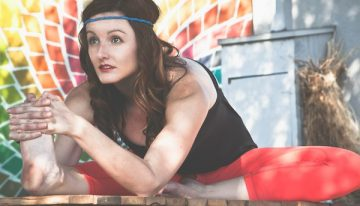 5 Fitness Favorites: Ashley Zettler