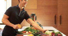 Healthy Recipe: Jason Sani's Cauliflower Rice