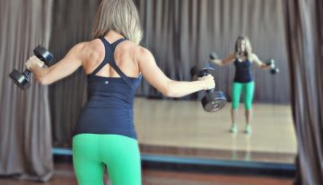 5 Fitness Rules You Should Follow