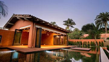 Health and Fitness Retreat in Southern California