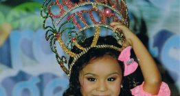 Toddlers&Tiaras Alyssa Hernandez