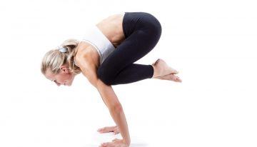 5 Yoga Poses to Tone Your Tummy
