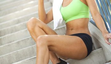 Top 5 Moves For Toned Thighs