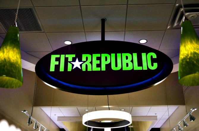New Fitness Studio to Open in Scottsdale With a Bang