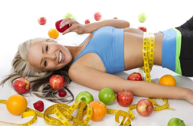7 Tips for Easier Weight Loss Without Dieting
