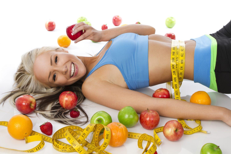 Я похудею! Правильное питание, спорт, мотивация OKRU