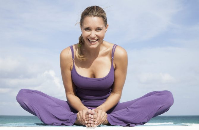 Relax the Mind at A Mindfulness Life Center