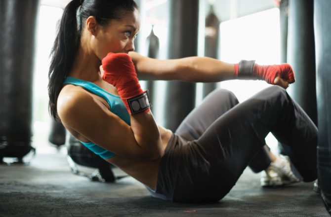 5 Fitness and Nutrition Myths from Amenzone DC Ranch