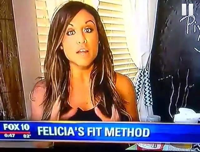 felicia news