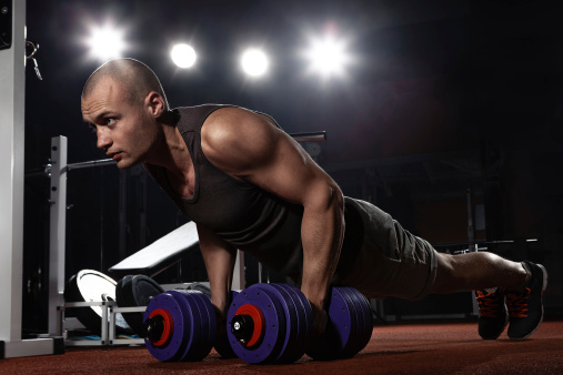 Fitness Truth or Fitness Lie? Natural vs Steroid