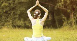 6 Yoga Moves For Different Athletes