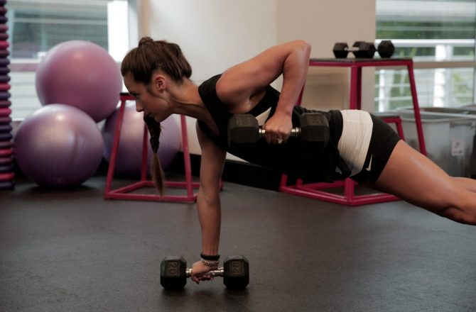 Lifting Weights: How Heavy? How Many Sets? How Many Reps?