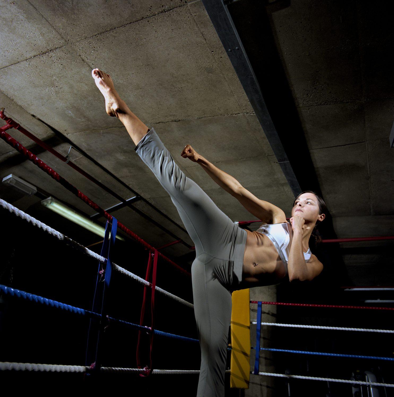 Balance Ball Kick: Are Boxing And Kickboxing Worth It?