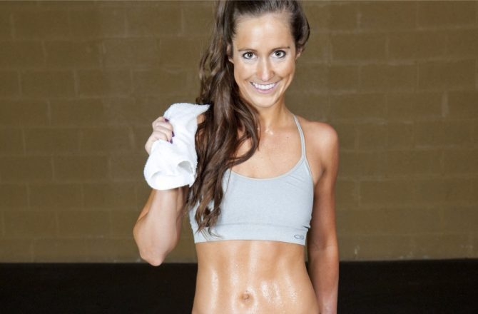 Workout Wednesday: 4 Moves To Add Into Your Workout Routine