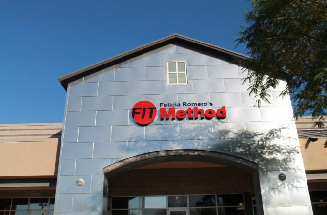 Fit Method GRAND OPENING