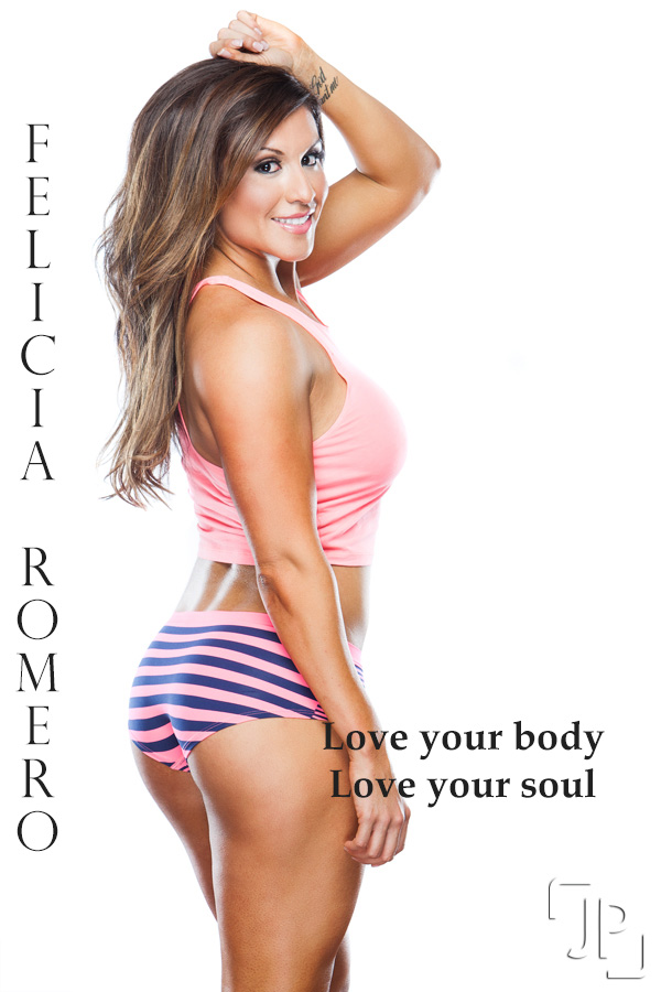 love your body love your soul