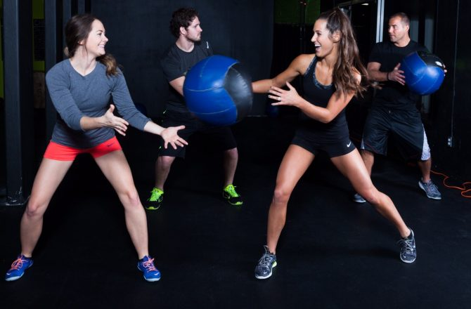 Workout Wednesday: Exercises, Playlist & Gear!