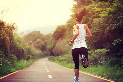 7 Steps to Sustainable Fitness