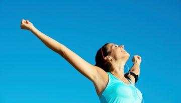 Fitness Facts: Motivation vs. Inspiration