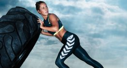 Local Trainer Releases New Workout DVD as Women's Health Next Fitness Star