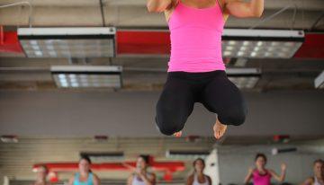 Hot Fitness Event: AZ Foothills Fit Bash
