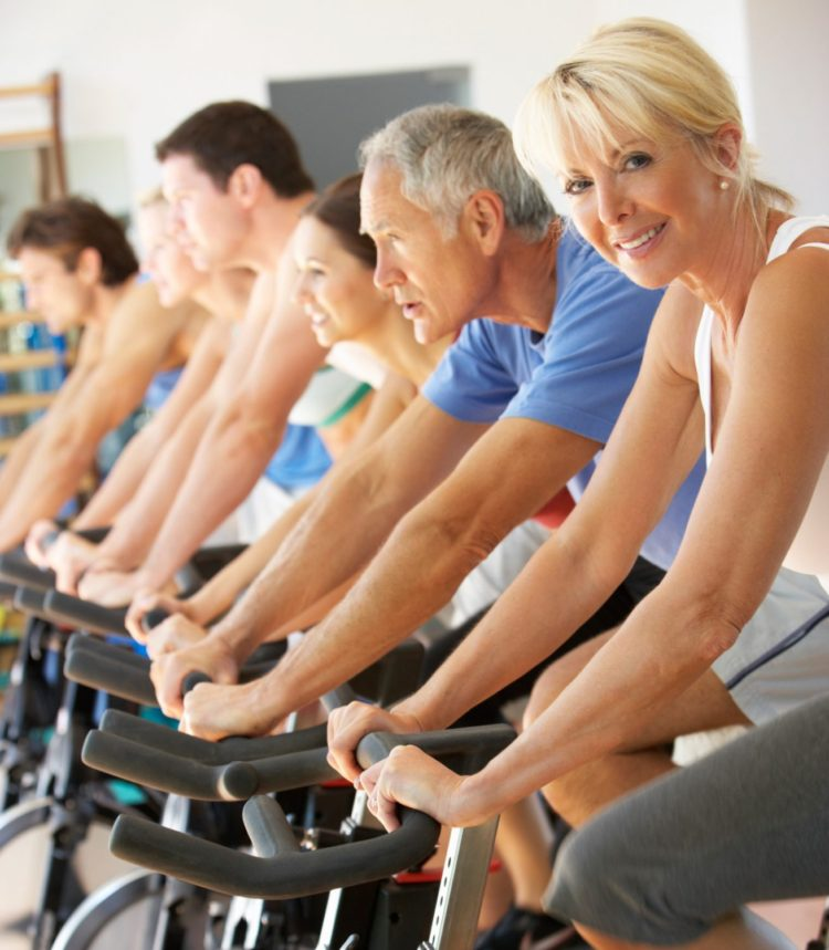 senior-adult-fitness-excercise-spin
