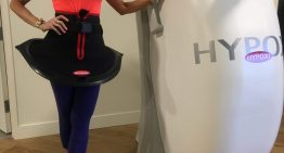 HYPOXI:  A New Innovative Workout