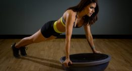 Mixing up your workouts to see and feel the results!