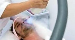 The Cryo Facial at Cerulean – A 10 minute facial