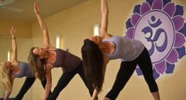 Yogalates: Where the East Meets the West