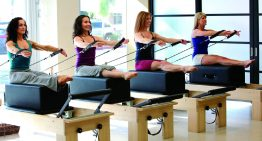 5 Ways Pilates Can Elevate Your Yoga Practice