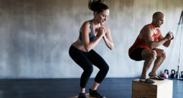 Five Reasons Why You Should Incorporate Small Group Training Into Your Fitness Routine