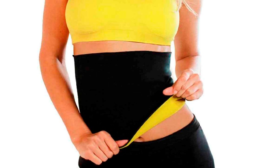 9473b420d2 The Truth About Waist Trainers