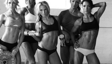5 Reasons Why Women Should Lift Heavy