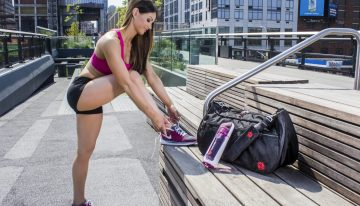 Preparation, the Key to Fitness Success